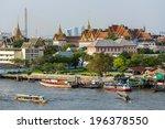 Grand Palace In Bangkok ...