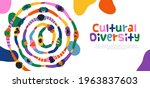 world day for cultural... | Shutterstock .eps vector #1963837603