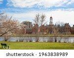 Boston Massachusetts   April 18 ...