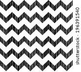 chevron pattern with stripe...   Shutterstock .eps vector #196391540
