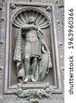 saint petersburg  russia  ...   Shutterstock . vector #1963960366