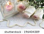 Romantic Wedding Still Life...