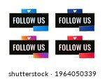 follow us social media banner...