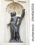 saint petersburg  russia  ...   Shutterstock . vector #1964063533