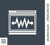 seo performance related vector... | Shutterstock .eps vector #1964134210