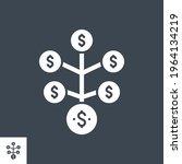 return on investment related... | Shutterstock .eps vector #1964134219
