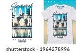 graphic t shirt design ...   Shutterstock .eps vector #1964278996