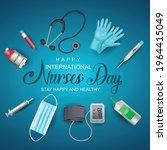 12 may. happy international... | Shutterstock .eps vector #1964415049