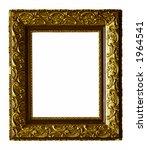 ornamental copper antique... | Shutterstock . vector #1964541