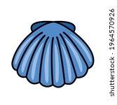 Seashell Clipart Vector Clipart ...