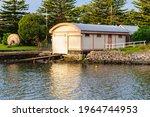 Port Fairy  Victoria  Australia ...