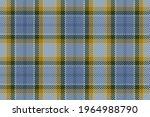 seamless pattern of scottish... | Shutterstock .eps vector #1964988790