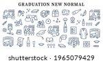 graduation new normal banner....