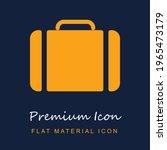 briefcase in a circle premium...