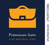 briefcase premium material ui...