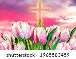 God's Cross Against Heaven ...