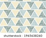vector seamless pattern with... | Shutterstock .eps vector #1965638260