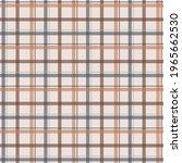 geometric pattern in warm... | Shutterstock .eps vector #1965662530