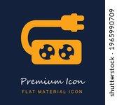extension cord premium material ...