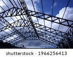 Roof Structure Is Made Of...