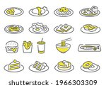 vector illustration material ...   Shutterstock .eps vector #1966303309
