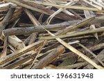 Small photo of Acacia mangium after sawing wood