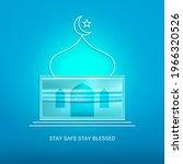Eid Mubarak And Ramadan...