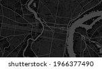 dark grey and black... | Shutterstock .eps vector #1966377490
