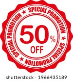 sale of special offers.... | Shutterstock .eps vector #1966435189