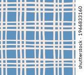 hand drawn seamless pattern... | Shutterstock .eps vector #1966833160