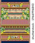 Tile Design Lemon  Sicilian...