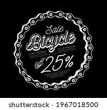 bicycle chain. 3d design vector ...   Shutterstock .eps vector #1967018500