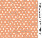 hand drawn textured doodle... | Shutterstock .eps vector #1967025826
