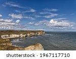 Britain Yorkshire Coast...