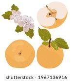 vector stock illustration of a... | Shutterstock .eps vector #1967136916