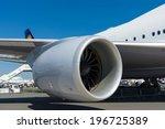berlin  germany   may 22  2014  ... | Shutterstock . vector #196725389
