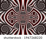 Fractals Show The Beauty Of...