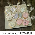 Homemade Sugar Cookies With...