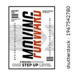moving forward  modern and... | Shutterstock .eps vector #1967542780
