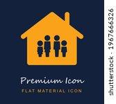 family home premium material ui ...