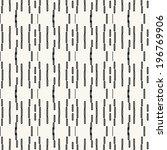 seamless pattern  stylish... | Shutterstock .eps vector #196769906
