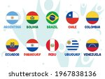 set of national flags final...   Shutterstock .eps vector #1967838136