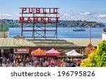 Seattle Apr 12  2014  Historic...