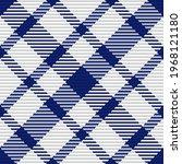 seamless pattern of scottish...   Shutterstock .eps vector #1968121180