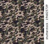 digital paper for scrapbook... | Shutterstock . vector #196825739