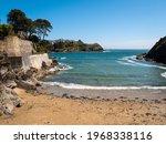 Fowey  Cornwall  Uk   4 25 2021 ...
