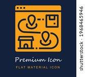 tracking premium material ui ux ...