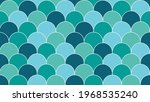 turquoise  teal green  aqua and ... | Shutterstock .eps vector #1968535240