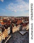 Czech Republic  Prague   July 6 ...