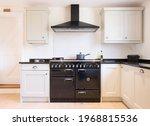 Modern Modular Kitchen Interior ...